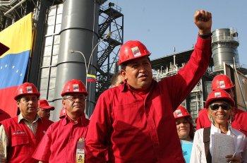 petroleros