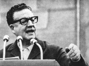 Ένα αιματηρό πραξικόπημα, με βαριά την σκιά του Henry Kissinger και της CIA.