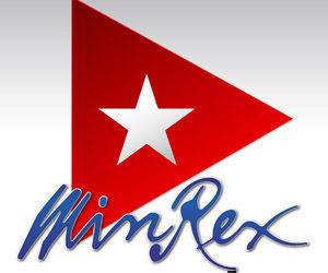 Minrex-Cuba