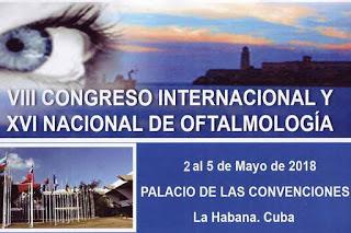 Cuba-Oftalmologia